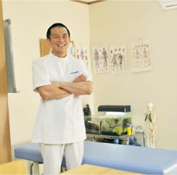 寺田憲太郎さん(27歳)男性