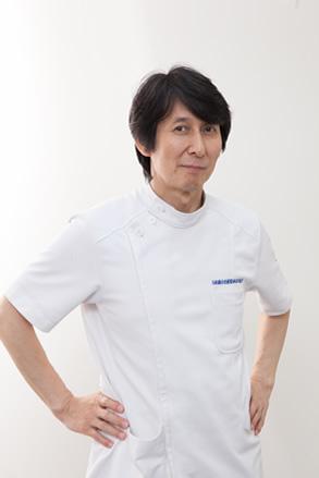 ホリスティック医術学院 学院長 小川 剛