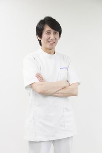 学院長 健康科学博士 小川 剛